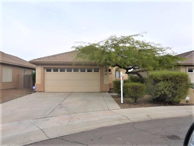 512 W Casa Mirage Ct., Casa Grande, AZ 85122