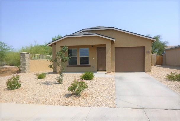 286 E Watson Place, Casa Grande, AZ 85122
