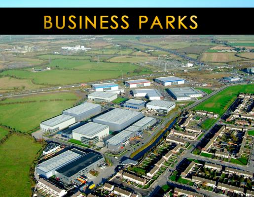 business park security