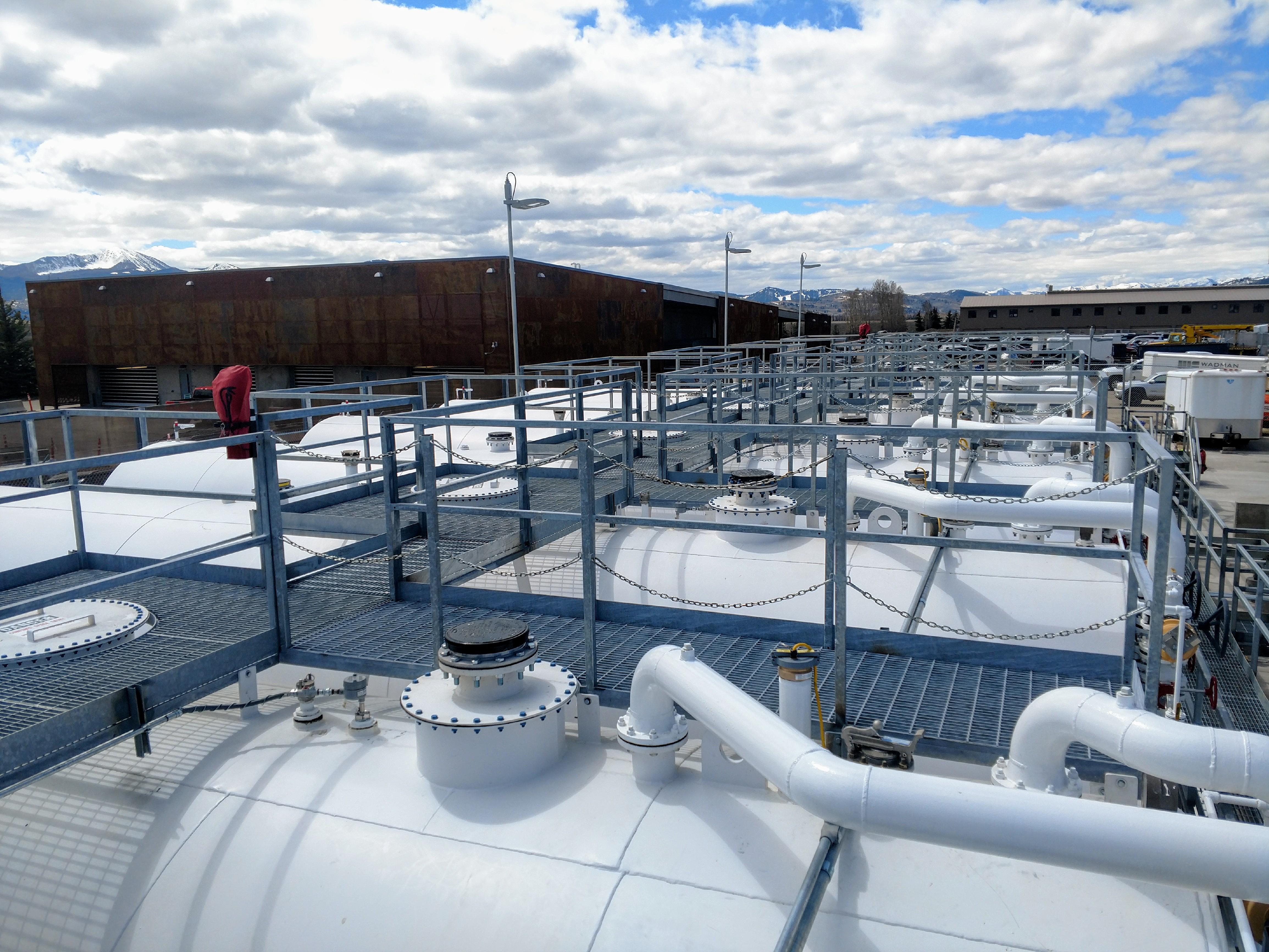 C-C Oil & Gas 1