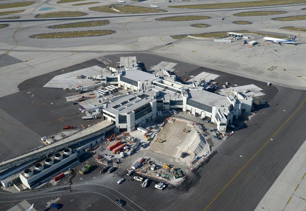 Tampa Bay International Airport