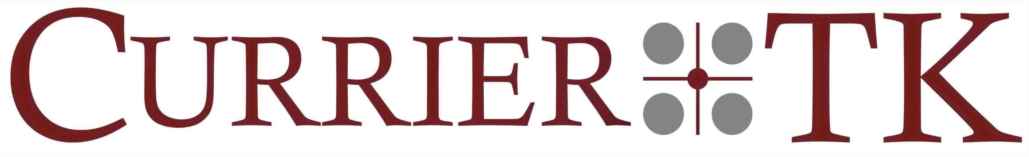 Currier TK Logo