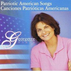 PATRIOTIC AMERICAN SONGS – CANCIONES PATRIOTICAS