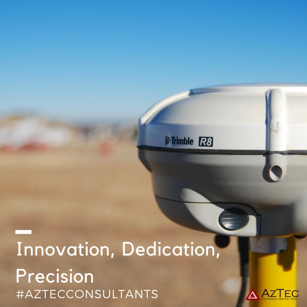 Innovation, dedication & precision