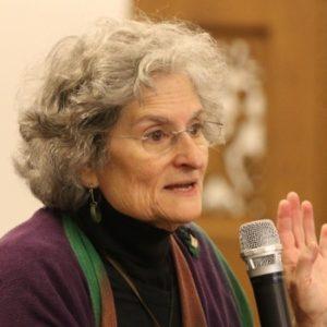 Dr. Fran Kaplan