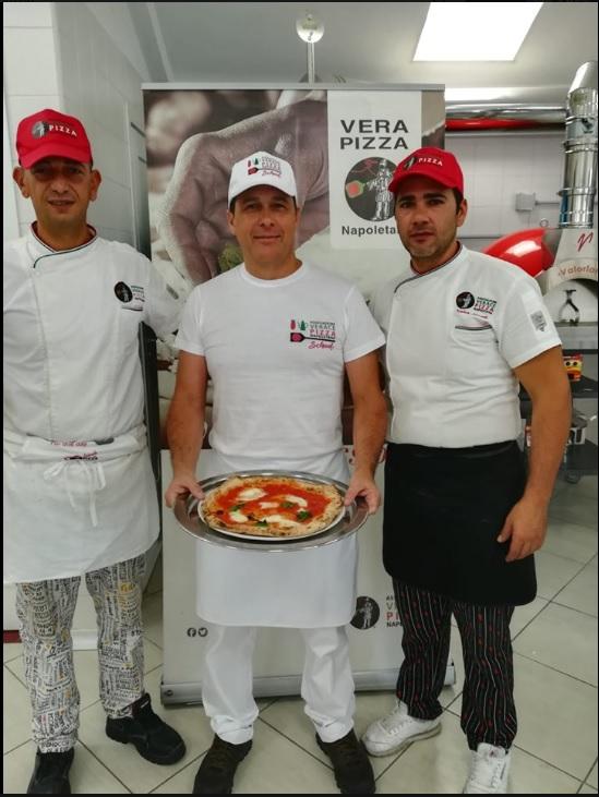 Pizza de Examen