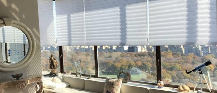 Hunter Douglas Silhouette® Window Shades