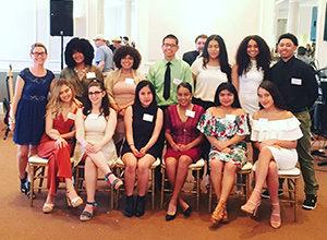 Hispanic Alliance Honors 20 Area Students