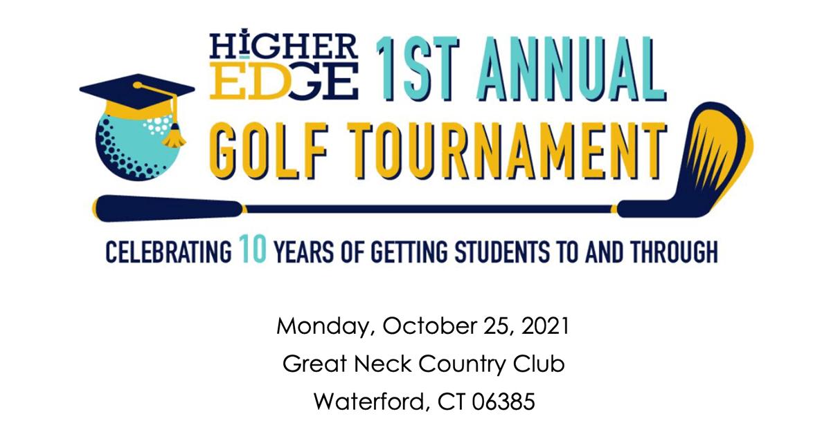 golf tournament event