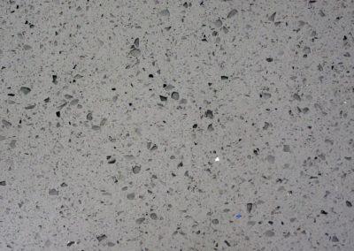 Sparkle Grey Quartz