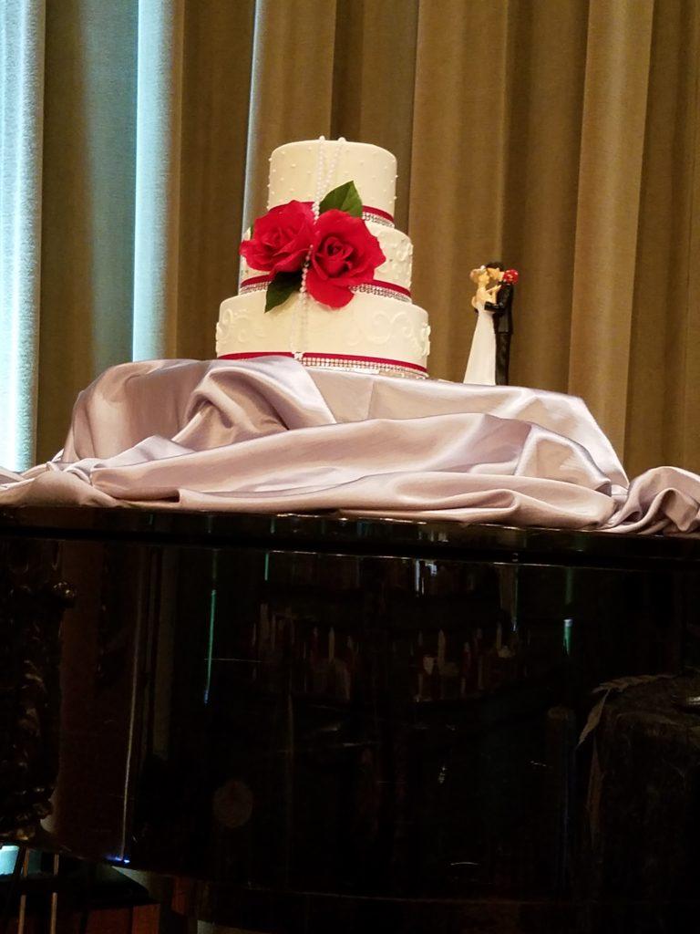 Lilac Majestic Tablecloth