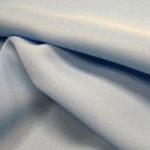 Powder Blue Polyester