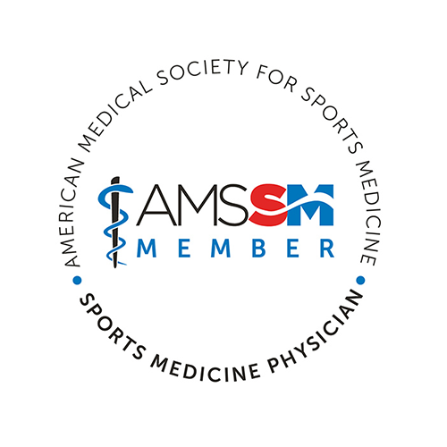 AMSSM Member Sports Medicine Physician