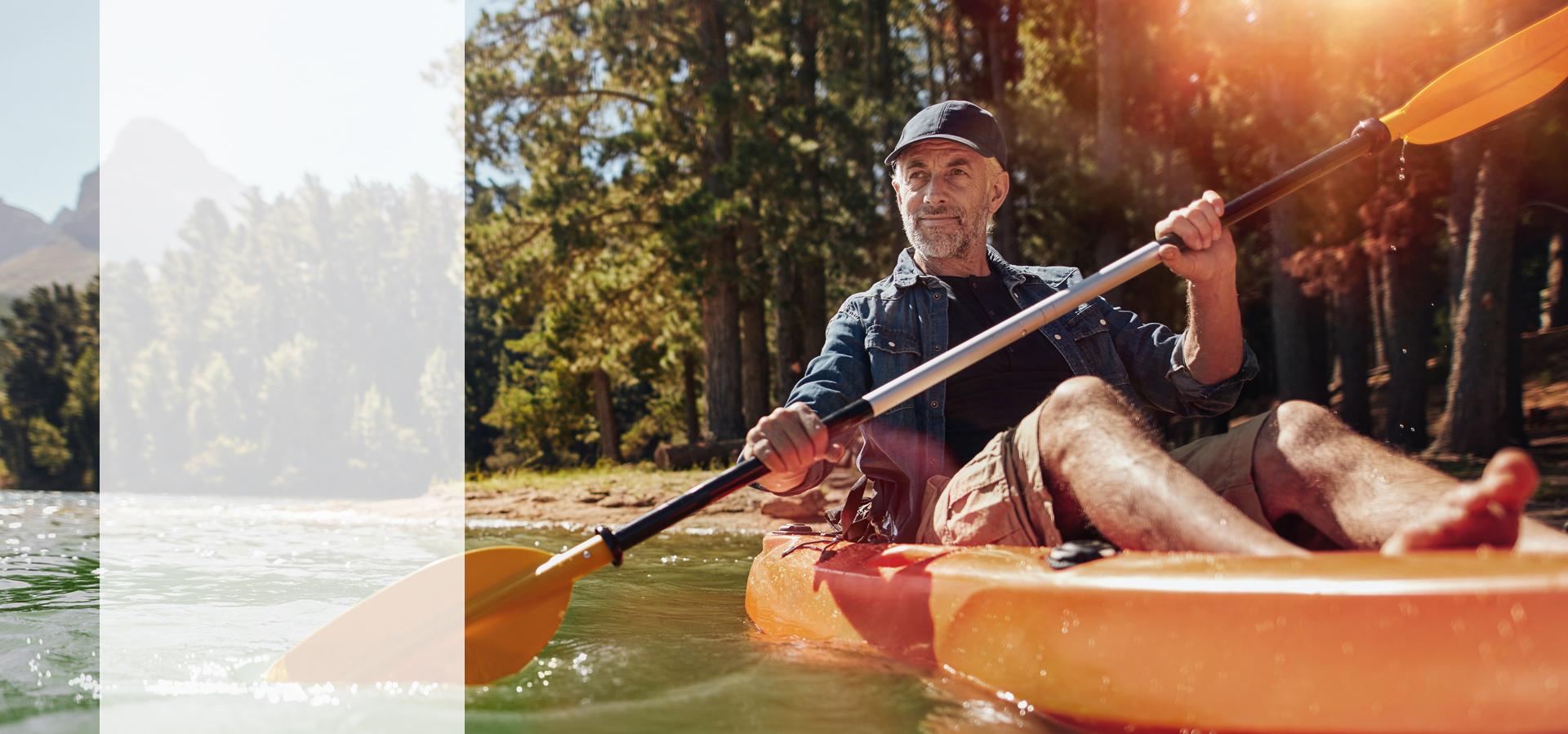 Canoe Slider
