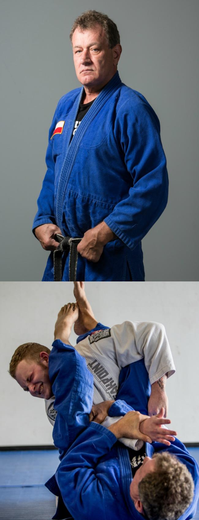 Next Level Jiu Jitsu Bio Pic