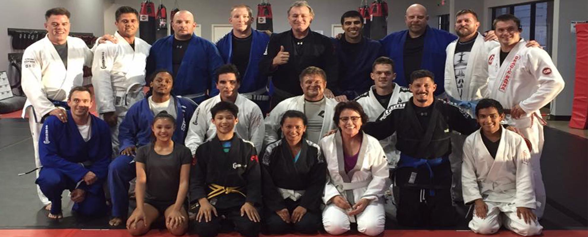 Next Level Jiu Jitsu Brazilian Jiu Jitsu Home Page Pic