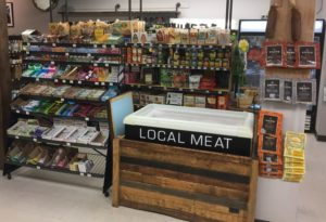Local Meat