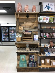 Product Wall