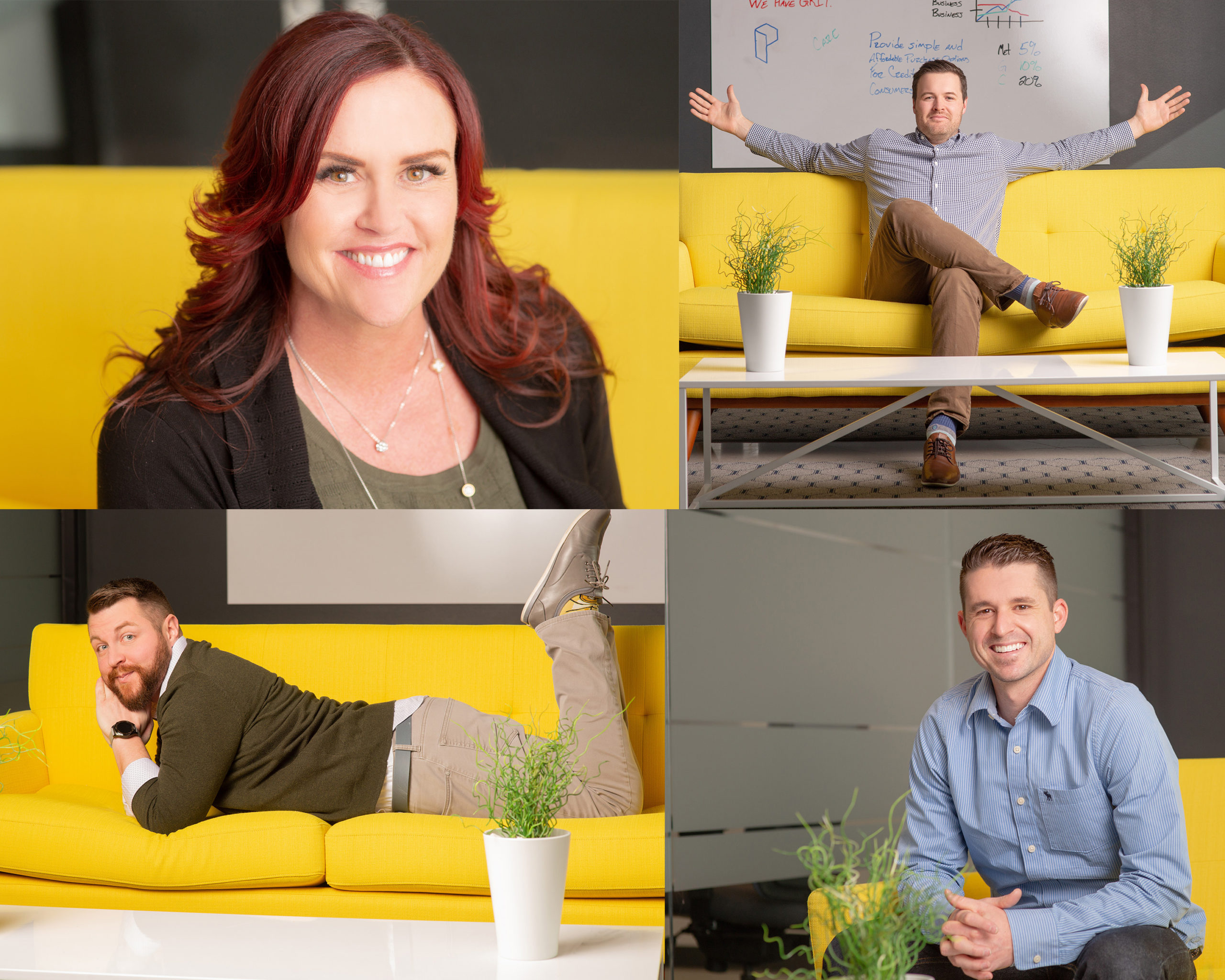 technology company headshots in austin texas