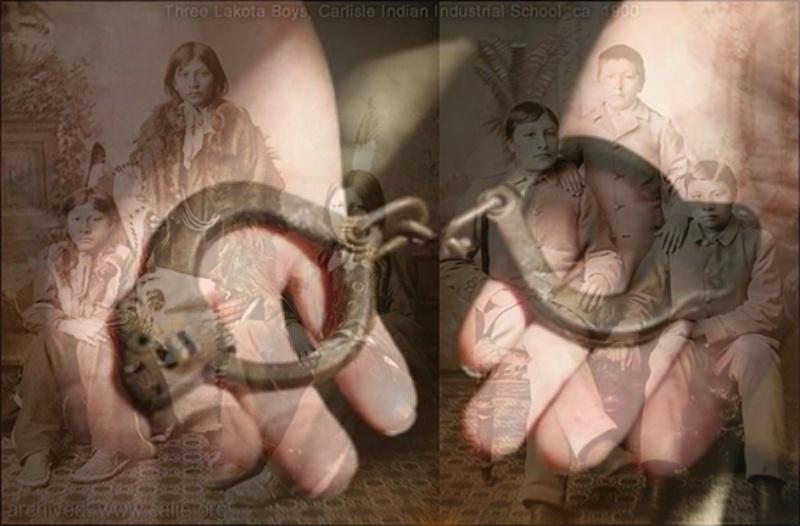 Child handcuffs