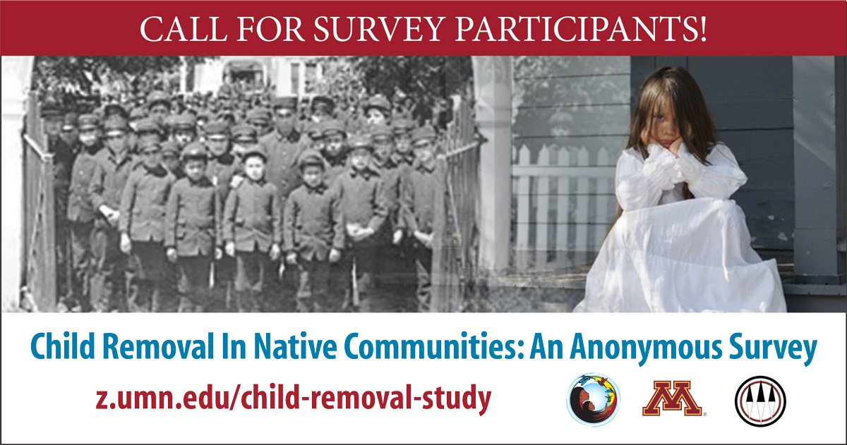 Child Removal Survey