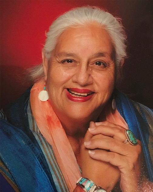 Juana Majel-Dixon, Ph.D
