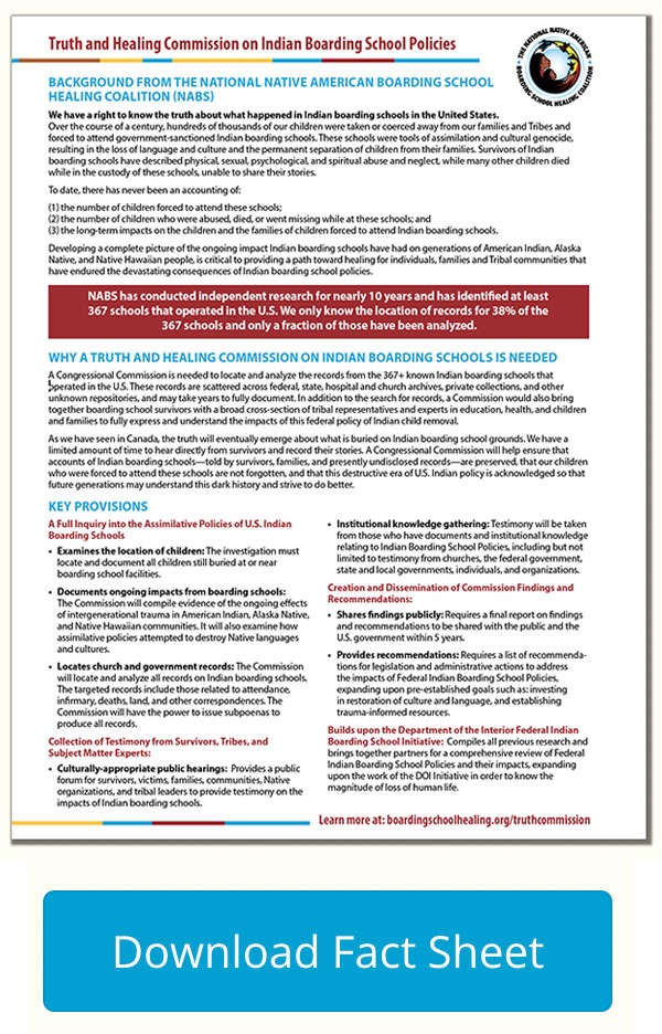 Download Commission Fact Sheet