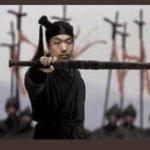 杨家杨大侠