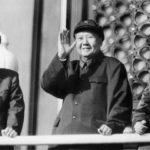 林彪,毛泽东,周恩来