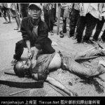 印尼排华事件,中国政府不管海外华人死活