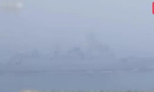 中国军队海军演习直播