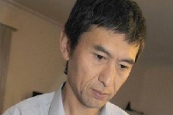 六四戒严部队军官李晓明