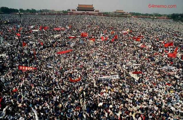 蓬佩奥:中共百年史是百年人类杀戮史,中共是杀人最多的政党他们并不代表中国人民