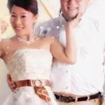 中国女博士女高管女白领嫁给美国清洁工