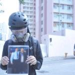 香港警察的儿子