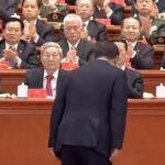 朱镕基怒怼习近平