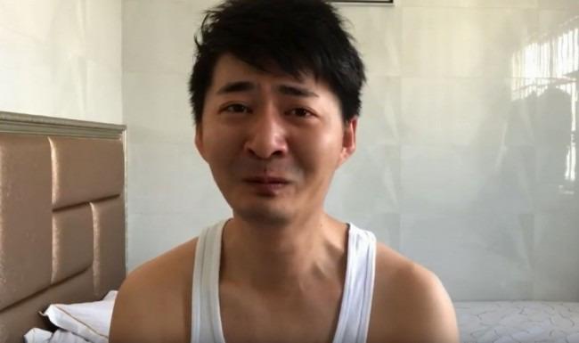 公民记者陈秋实
