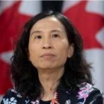 加拿大公共首席卫生官谭咏诗 - 一个又老又丑的女华人