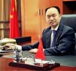 黑社会邝远平为共产党工作