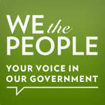 we the people 请愿