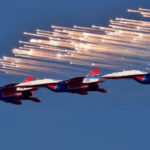 中印边境爆发流血冲突后,俄罗斯支持印度,将向其提供21架米格-29战机