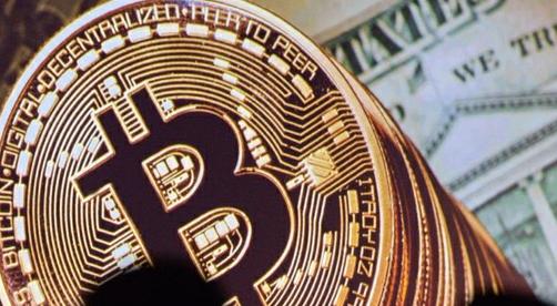 加密货币 - 比特币