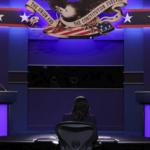 拜登川普总统辩论