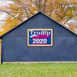 川普 2020