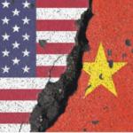 中美关系 - 中美断交