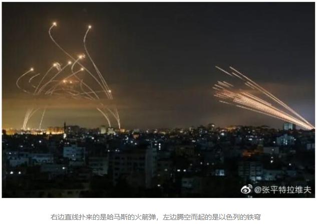 AI将颠覆战争模式!血肉长城不灵了,以色列出动无人机蜂群攻击哈玛斯取得完胜