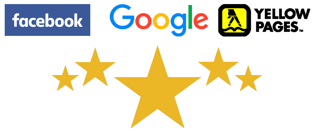Alex Benikov Reviews Badge