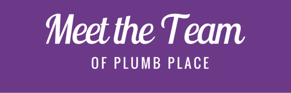 Plumb Place Staff Are Always Happy to Talk About Our Program