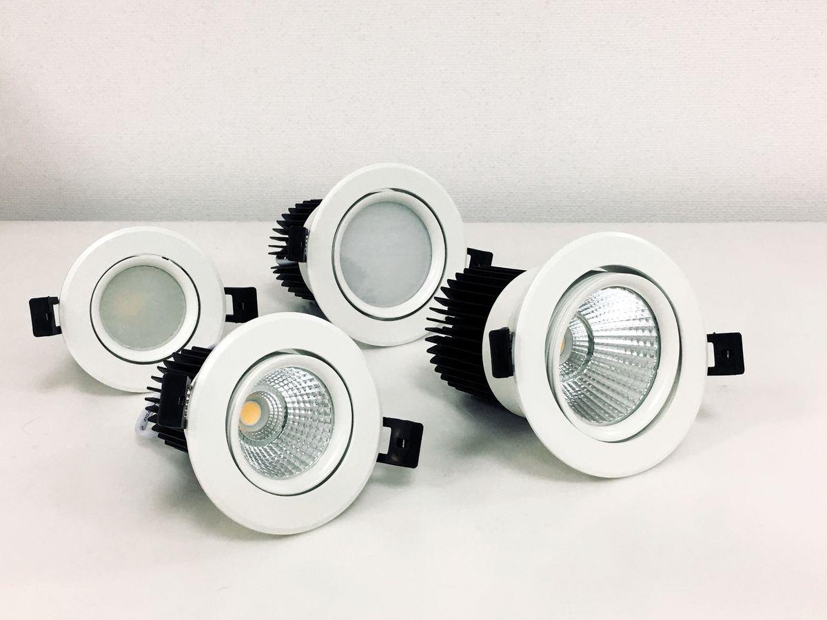 新推出AR70/15W及MR16/12W LED燈