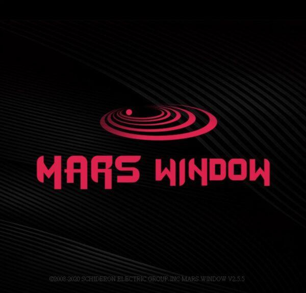 Marswindow